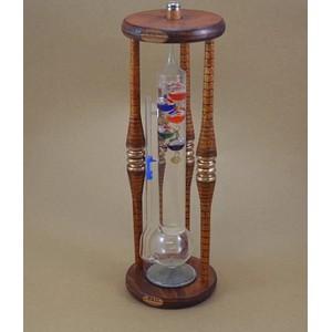 Barometro y Termometro Galileo